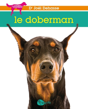 Le doberman ebook by Joël Dehasse