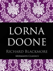 Lorna Doone ebook by R D Blackmore