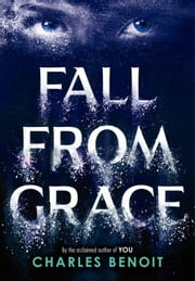 Fall from Grace ebook by Charles Benoit