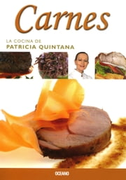 Carnes ebook by Patricia Quintana