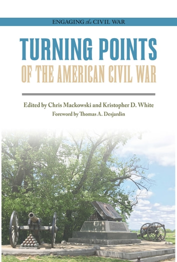 Turning points of the american civil war ebook by daniel t davis turning points of the american civil war ebook by daniel t davisstephen davis fandeluxe Image collections