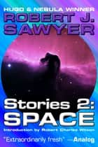 Space ebook by Robert J. Sawyer