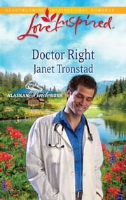 Doctor Right ebook by Janet Tronstad