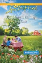 Building a Family (Mills & Boon Love Inspired) (New Friends Street, Book 3) ebook by Lyn Cote