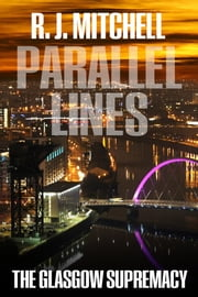 Parallel Lines ebook by R.J. Mitchell