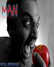 Man ebook by D.L. Reynolds