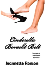 Cinderella Borscht Belt ebook by Jeannette Ronson