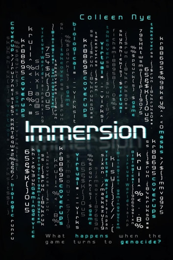 Immersion ebook by Colleen Nye