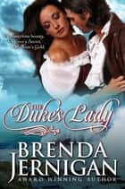 The Duke's Lady ebook by Brenda Jernigan