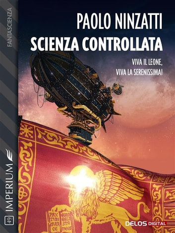 Scienza controllata ebook by Paolo Ninzatti