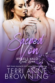 Sacred Vow ebook by