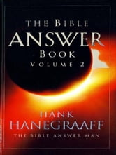 The Bible Answer Book, Volume 2 ebook by Hank Hanegraaff