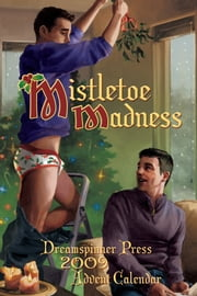 Mitchell's Presence ebook by D.W. Marchwell