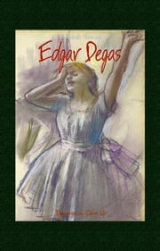 Edgar Degas: Drawings in Close Up ebook by Annabelle Thornhill