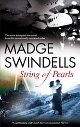 String of Pearls ebook by Madge Swindells