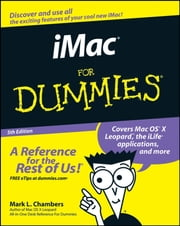 iMac For Dummies ebook by Mark L. Chambers