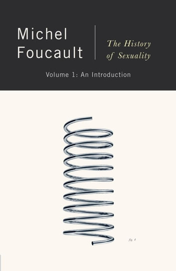 The History of Sexuality - An Introduction ebook by Michel Foucault