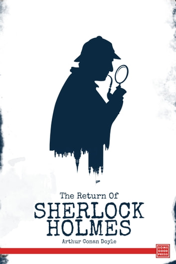 the return of sherlock holmes pdf