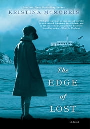 The Edge of Lost ebook by Kobo.Web.Store.Products.Fields.ContributorFieldViewModel
