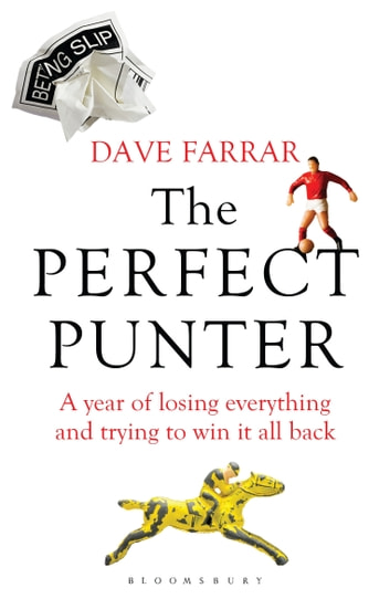 The Perfect Punter - A Year of Losing Everything and Trying to Win It All Back ebook by Dave Farrar
