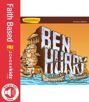 Ben Hurry - A Lesson in Patience ebook by Doug Peterson