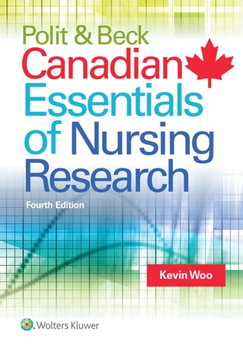 Polit Beck Canadian Essentials Of Nursing Research