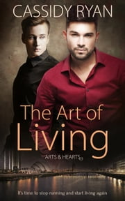 The Art of Living ebook by Cassidy Ryan