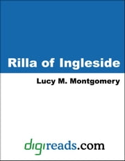 Rilla of Ingleside ebook by Montgomery, Lucy M.