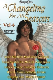 A Changeling For All Seasons 4 (Box Set)