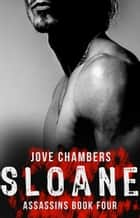 Sloane ebook by Jove Chambers