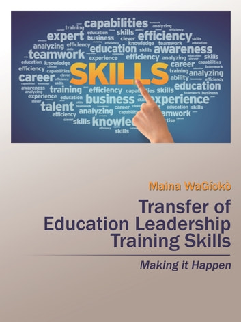 Transfer of Education Leadership Training Skills