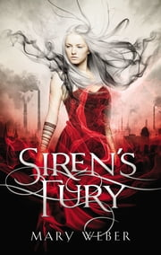 Siren's Fury ebook by Mary Weber