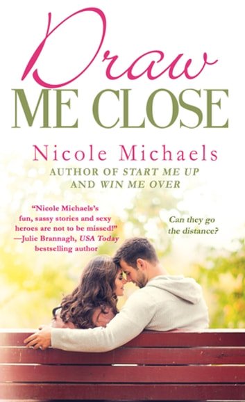 Draw Me Close ebook by Nicole Michaels