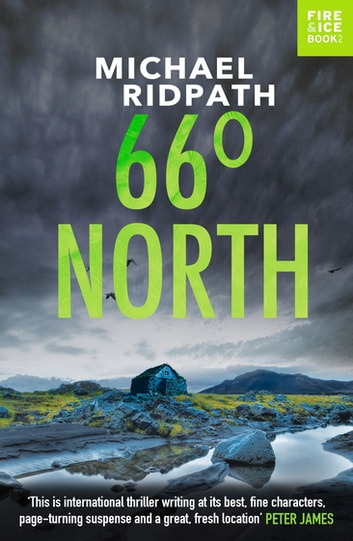 66° North ebook by Michael Ridpath