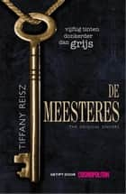 De meesteres ebook by Tiffany Reisz, Tasio Ferrand