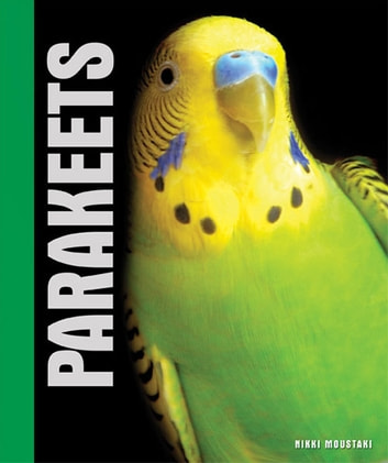 Your Parakeet ebook by Nikki Moustaki