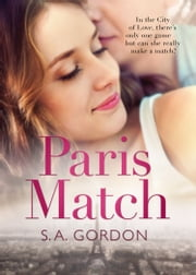 Paris Match ebook by S.A. Gordon