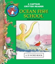 Ocean Fish School ebook by Robert Reese