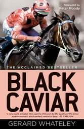 Black Caviar ebook by G Whateley