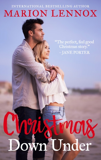 Christmas Down Under ebook by Marion Lennox