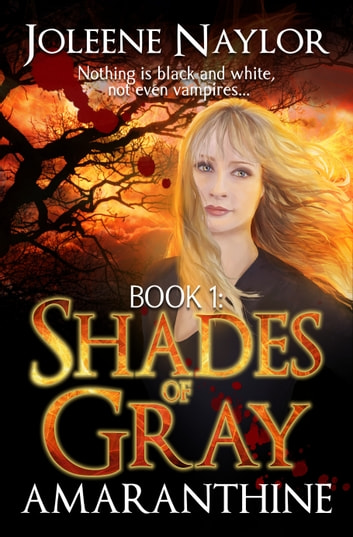 Shades of Gray ebook by Joleene Naylor
