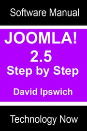 Joomla 2.5 Manual ebook by David Ipswich