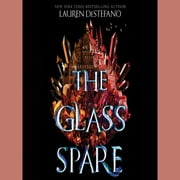 The Glass Spare livre audio by Lauren DeStefano