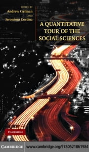 A Quantitative Tour of the Social Sciences ebook by Gelman,Andrew