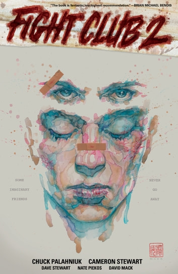 Fight Club 2 (Graphic Novel) ebook by Chuck Palahniuk