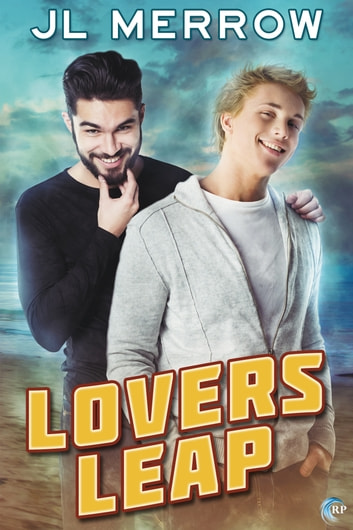 Lovers Leap ebook by JL Merrow