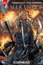 Vikings #3 ebook by Cavan Scott, Staz Johnson