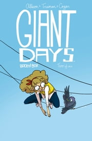 Giant Days #2 ebook by John Allison,Lissa Treiman