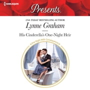 His Cinderella's One-Night Heir audiobook by Lynne Graham