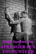 Stranger Sex Encounters ebook by Naughty Daydreams Press